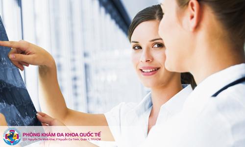phương pháp điều trị dứt điểm viêm lô tuyến cổ tử cung